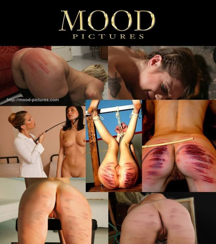 Mood-Pictures SiteRip, Brutal Ass Punishment