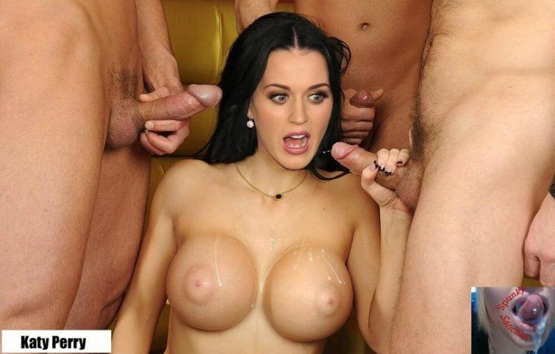 Katy Perry Porno