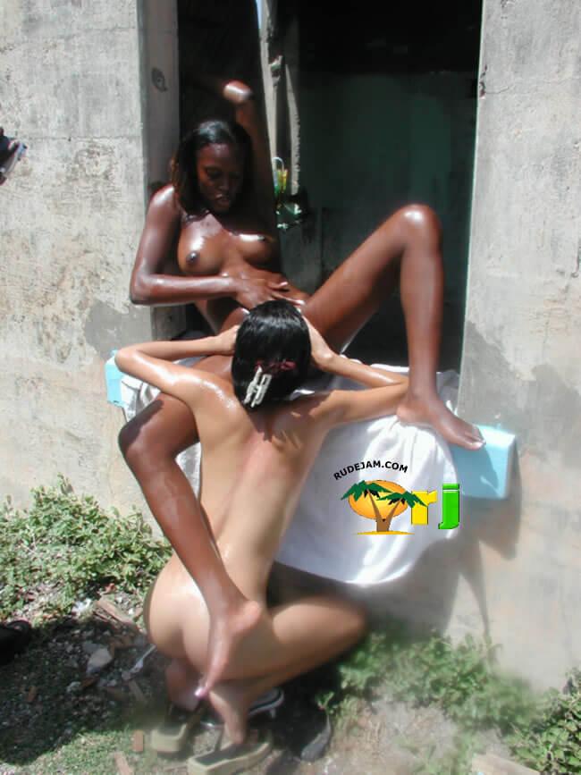 RudeJamGirls SiteRip, jamaican rudejam