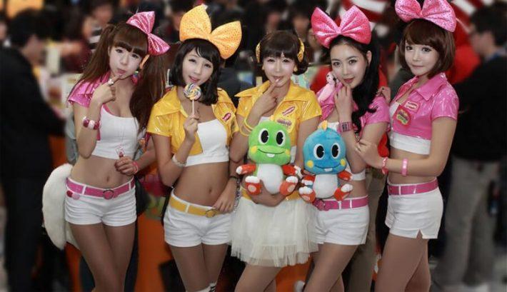 Korea1818 SiteRip, korea1818 real sexy