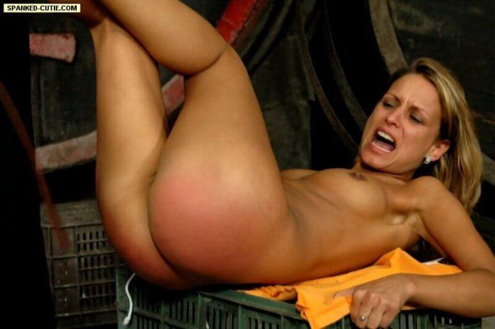Spanked-Cutie SiteRip, spanking galleries
