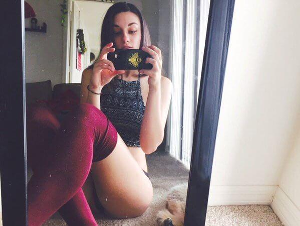Blancnoir PornStar, facial video porno