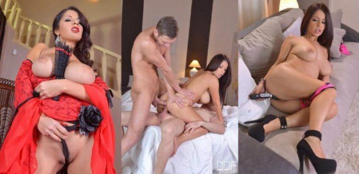 Susana Alcala (Susana Alcalá) PornStar Pack – 19 Videos