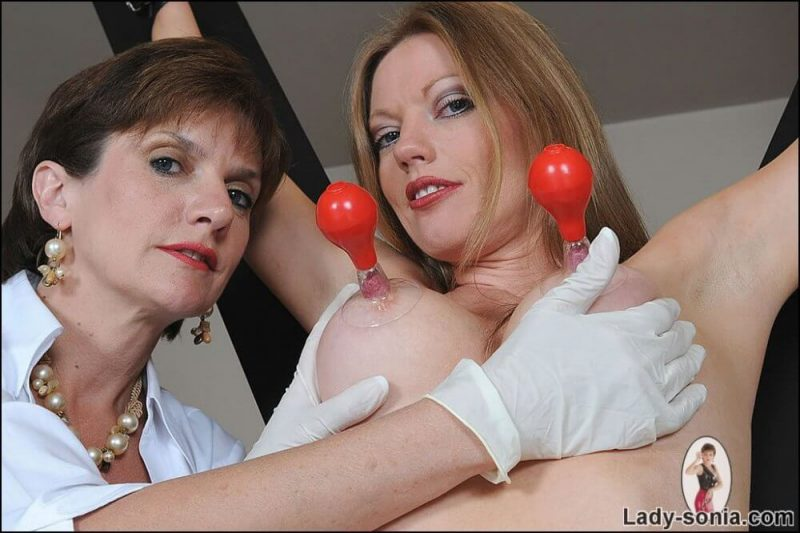 Lady Sonia Clips4sale