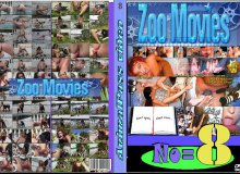 Zoo Movies – 7 DVD – 57 Videos