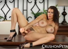 CrushOnPeta (Peta Jensen) Siterip – 11 Videos