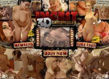 IncestChronicles3D SiteRip