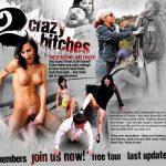 2CrazyBitches SiteRip