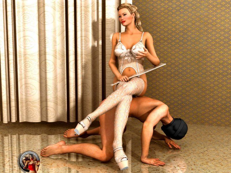 bondage domina webkamera porno