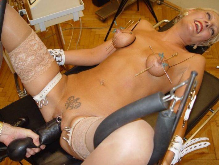 TortureGalaxy SiteRip, slave juggs