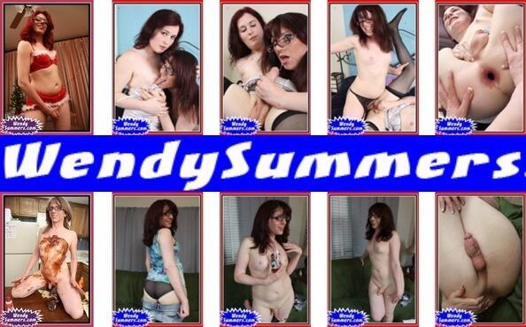 WendySummers SiteRip