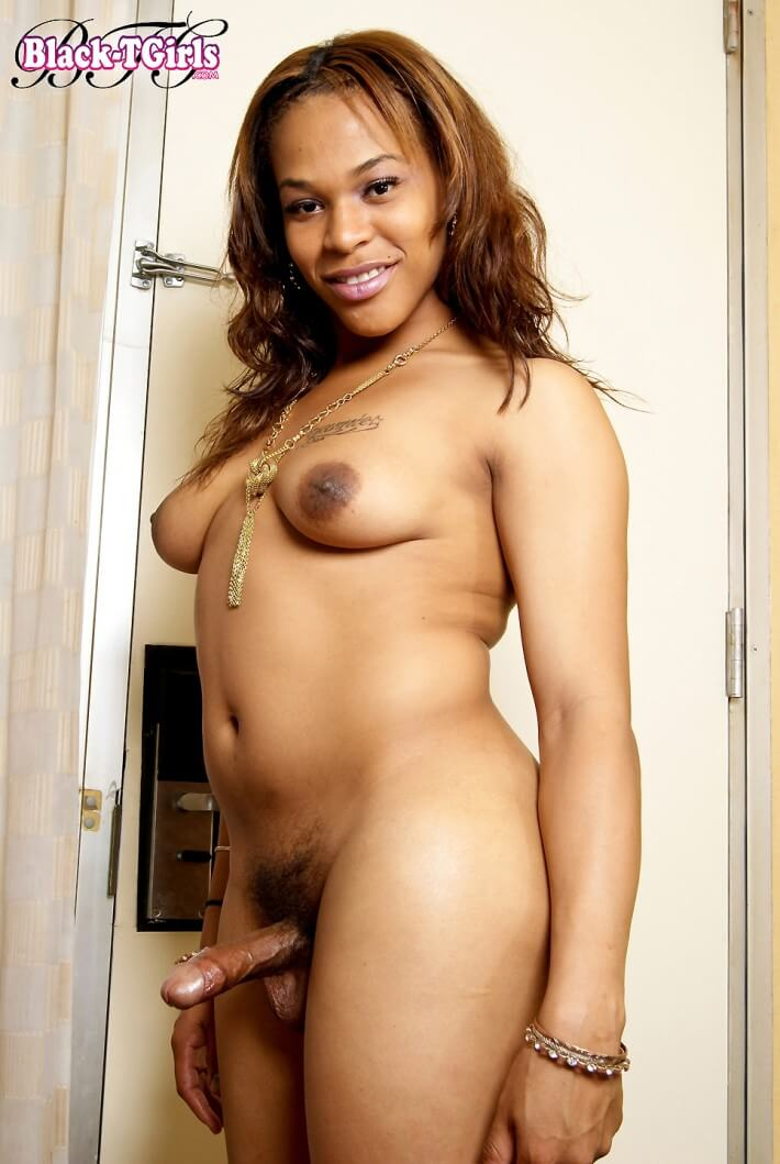 white tranny black cock