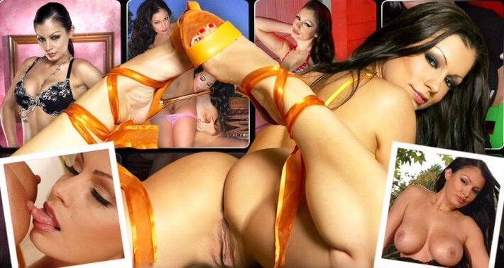 Aria Giovanni SiteRips, Welcome to my  Website!