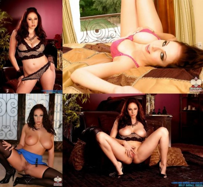 Gianna Michaels 1