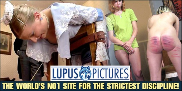 LupusPictures SiteRip, Spanking Caning Bastinado Bottom Porn Videos