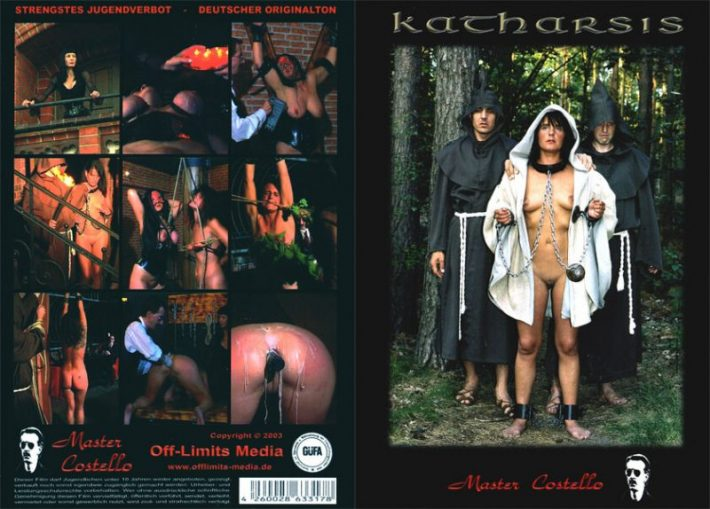Master Costello - Katharsis