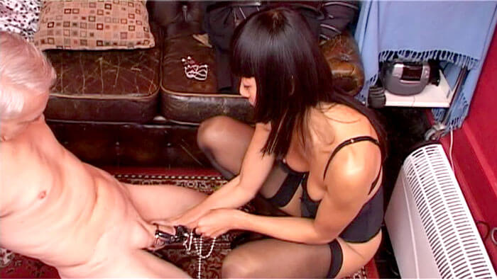 SeriousMistressesVIP SiteRip – 17 Clips