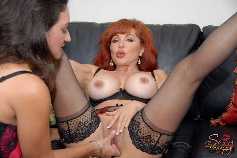 SexyVanessa SiteRip – 52 Clips