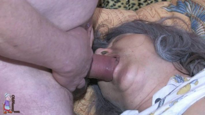 OldNanny SiteRip, granny sucking clip