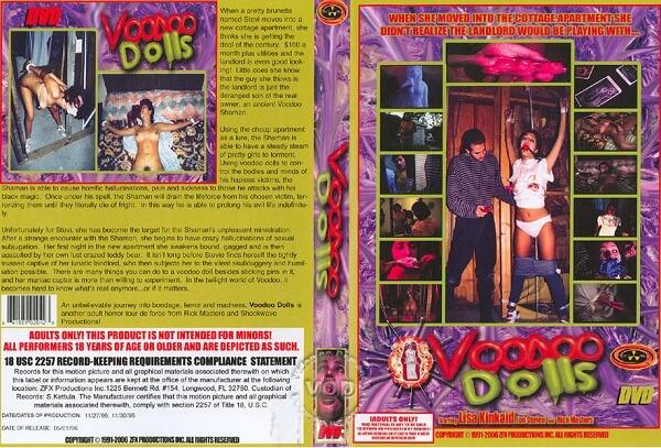 ZFX – VooDoo Dolls
