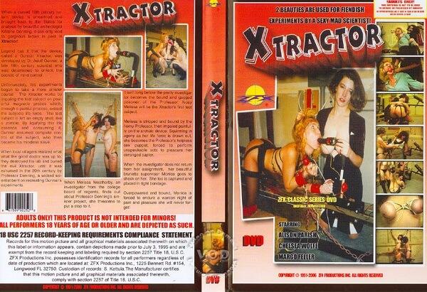 ZFX DVDRip - 40 Films