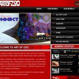ArtOfZoo SiteRip – 56 Videos