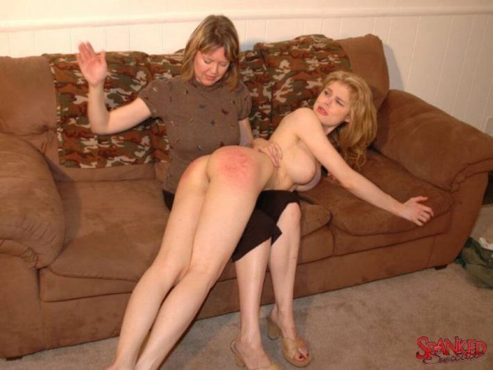 girls spanked hard sophie