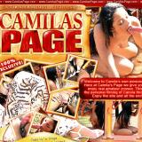 CamilasPage SiteRip – 4 Clips