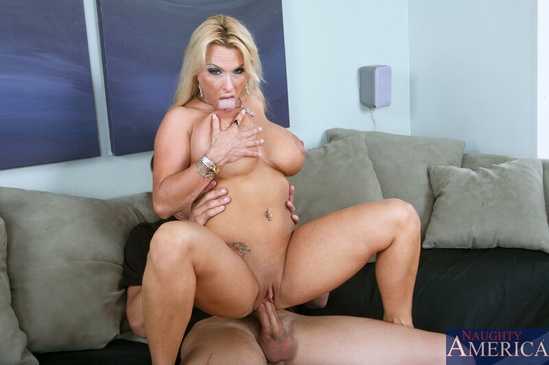 milf next door brittney