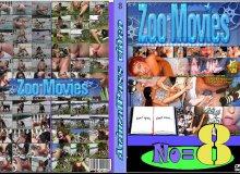 Zoo Movies – 7 DVD – 57 Videos