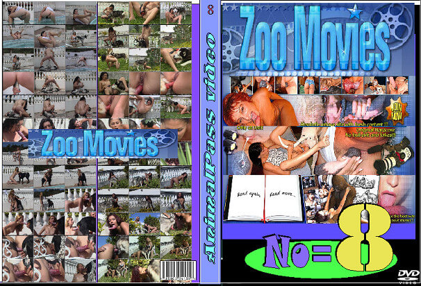 Zoo Movies - 7 DVD - 57 Videos