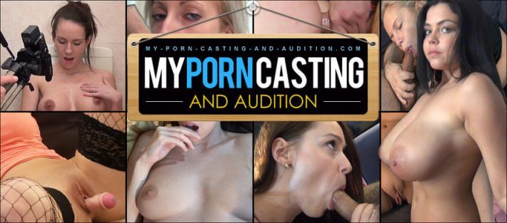My-Porn-Casting-And-Audition Siterip - 16 Videos